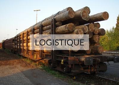 Logistique Hiram Forêt et Bois