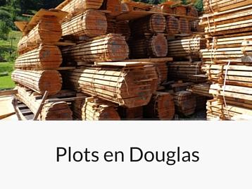 bois rond - bois scié Hiram Forêt et Bois